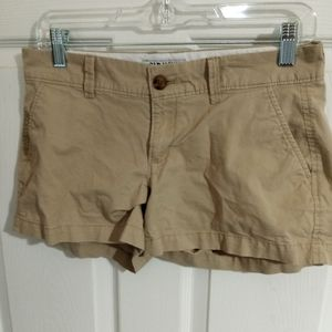 Old Navy ladies Shorts size 2